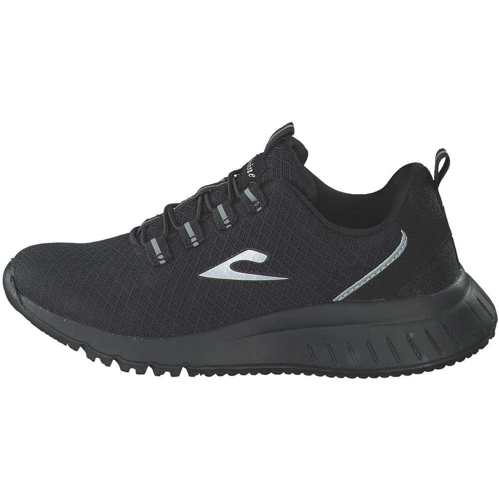 Sylvine Slip On Sneaker schwarz ❤️ |