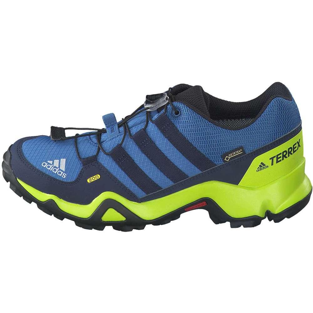 adidas performance Terrex GTX K Outdoor blau