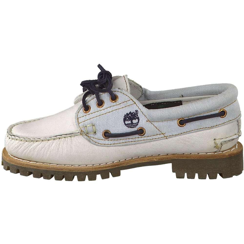 Bootsschuhe