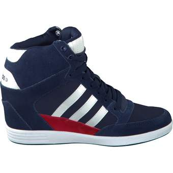 adidas Neo Weneo Super Wedge Ladies Shoes