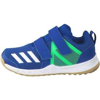 Adidas Performance   Sports Turnschuhe Fortagym Cf K Textil