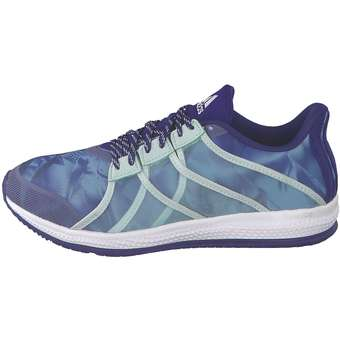 adidas performance - Gymbreaker Bounce Fitness - blau