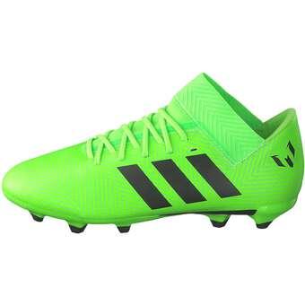 adidas Nemeziz Messi 18.3FG J Fußball