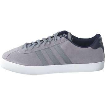 Grau Grau Court Adidas Vulc Vulc Vulc Sneaker Court Adidas Adidas Court Sneaker Sneaker BreCxWdo