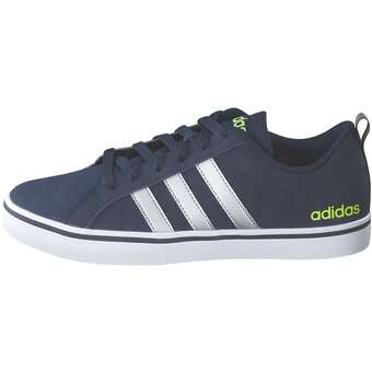 official classic styles best price adidas - VS Pace Sneaker - blau
