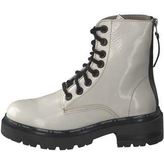 Alpe Woman Schnür Boots