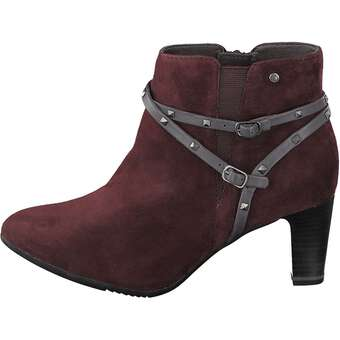 Be Natural - Stiefelette - rot