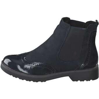 Bellissima - Chelsea Boots - blau