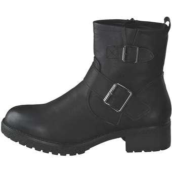 Charmosa Biker Boots