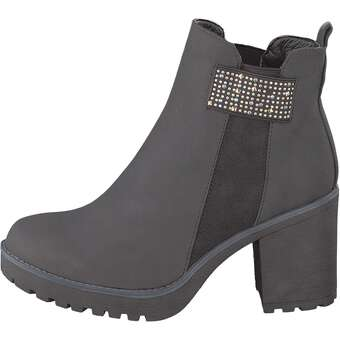 Claudia Ghizzani Chelsea Boot