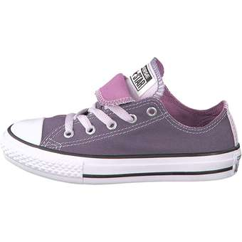 Converse Chuck Taylor AS Double Tongue