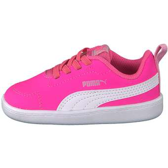 Puma Lifestyle Courtflex Inf