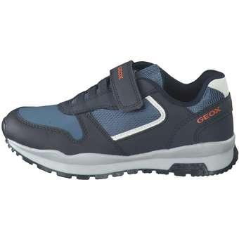 Geox J Cordam B B Sneaker 34