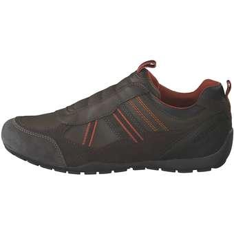 Geox U Ravex Slip On Sneaker 44