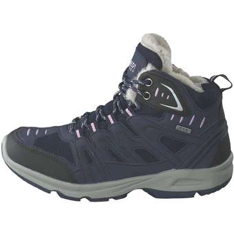 Inspired Shoes Trekking Boots