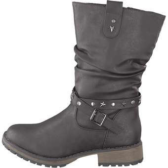 Inspired 3/4 Stiefel