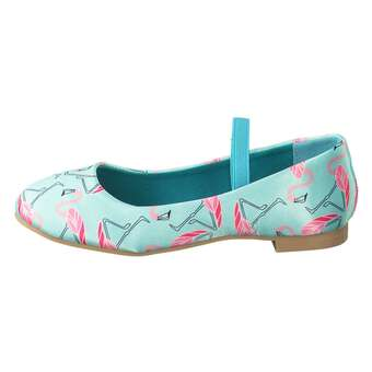 Inspired Shoes Ballerina