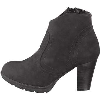 Inspired Stiefelette