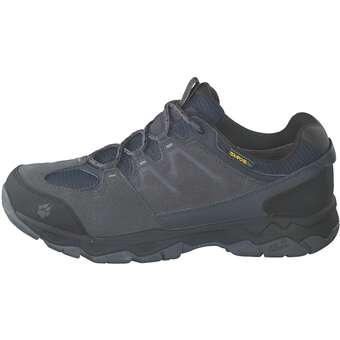 Jack Attack Texapore Blau 6 Wolfskin Mtn M Low by7fg6