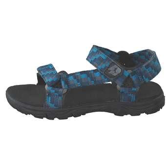 innovative design 01d7d 12a3c Jack Wolfskin - Seven Seas 2 Sandale - blau