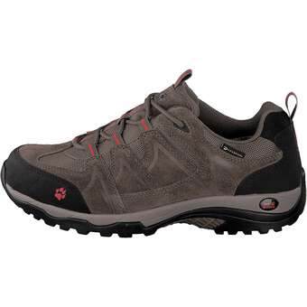 Jack Wolfskin Traction Low Texapore