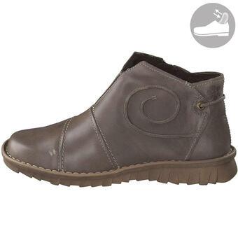 Josef Seibel - Melli 11 Ankle Boots - grün