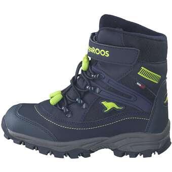 beste Seite baby UK-Shop KangaROOS - Cabo Winter Boots - blau