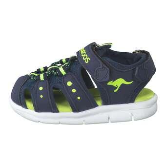 new concept 3b331 26360 KangaROOS - K Mini Sandale - blau