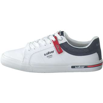 s.Oliver Leinen Sneaker