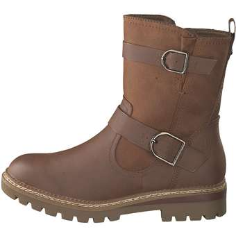 Love our Planet Stiefelette