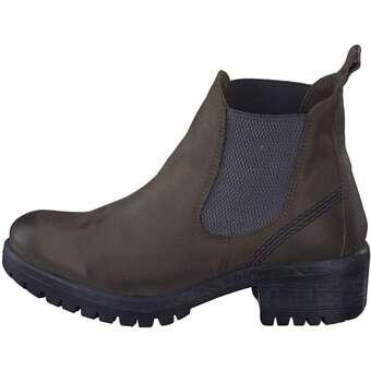 Maca Kitzbühel - Chelsea Boots - braun