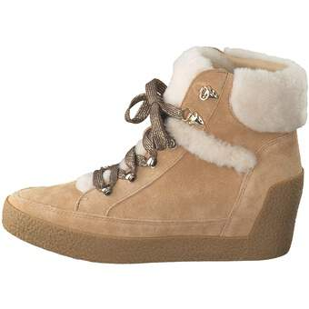 Marc Cain - Winter Sneaker - beige