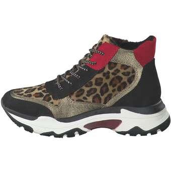 Marco Tozzi Sneaker High bunt