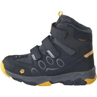 new products bf3cd a8e03 Jack Wolfskin - MTN Attack 2 Texapore Mid VC K - schwarz