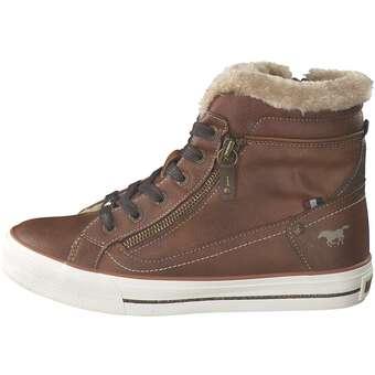 Mustang Sneaker High