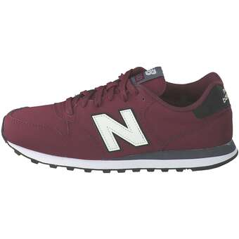 New Balance - GM 500 WBB Sneaker - rot