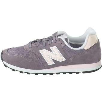 Sneaker New Wl Balance 373 Violett OPkZXiu