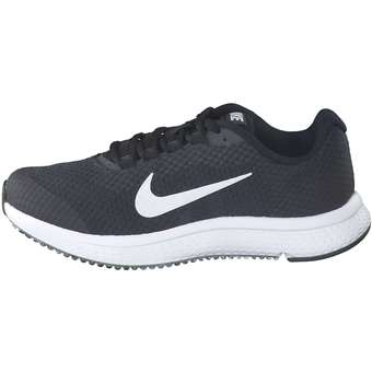 Nike RunAllDay (SchwarzSchwarzAnthracite) Herren Running
