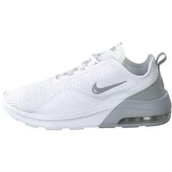 Nike Air Max Motion Low Lifestyle Schuhe, Nike Air Max, Weiß