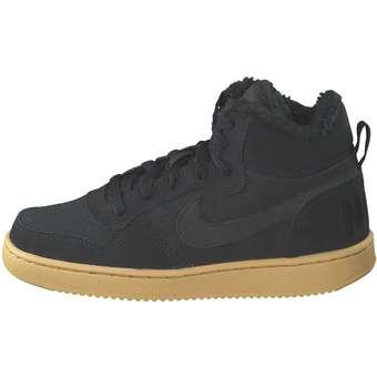 Nike Court Borough Mid WNTR BG