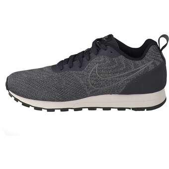 Nike Sportswear - W MD Runner 2 ENG Sneaker - grau