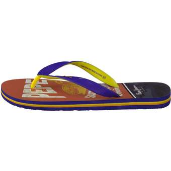 Pepe Jeans Hawi Flavour-Zehentrenner