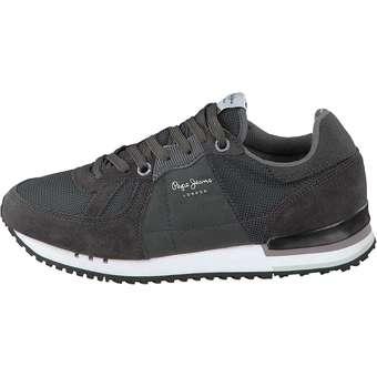 Pepe Jeans Tinker Basic-Sneaker