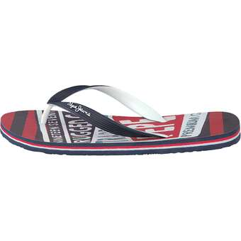 Pepe Jeans Zehentrenner HAWI-Stamp