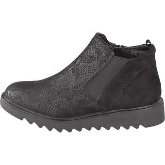 Puccetti Ankle Boot