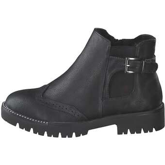 Puccetti - Ankle Boots - schwarz