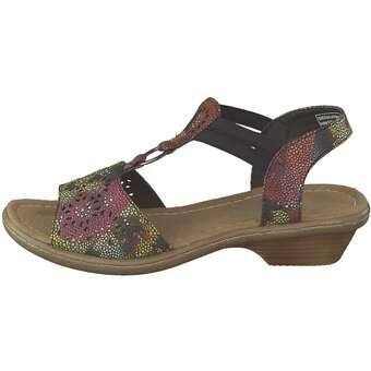 Puccetti - Sandale - bunt