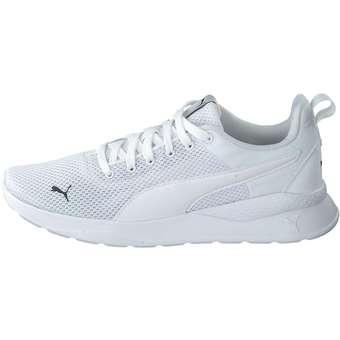 PUMA Anzarun Lite Sneaker weiß