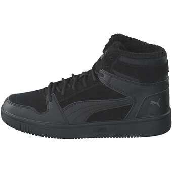 Puma Lifestyle Rebound LayUp SD Fur Sneaker