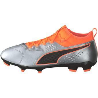 PUMA Puma One 3 Lth FG Fußball